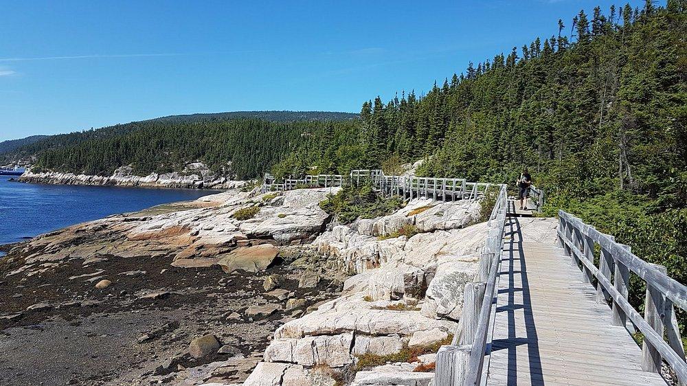 Sentier de la Pointe-de-l'Islet