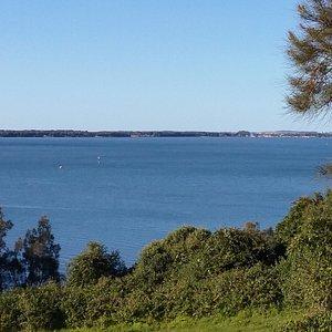 Lake Illawarra, Wollongong