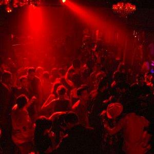 VIP Night Club Marrakech