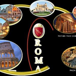 """Tour """"Roma Classica"""". In poco tempo un'esperienza indimenticabile attraverso secoli di storia."""