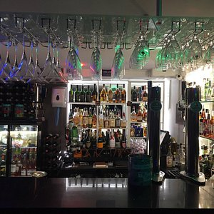 our Bar is waiting for your order