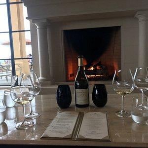 Our Willamette wine tour