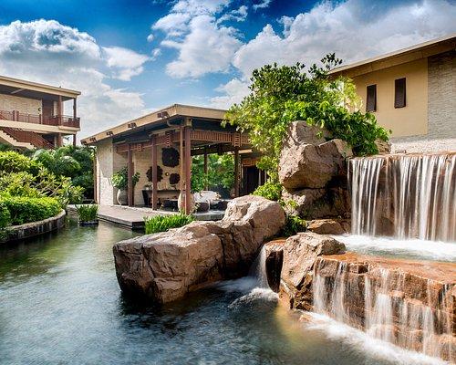Spa Cenvaree at Centara Grand Mirage Beach Resort Pattaya