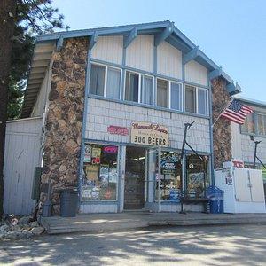 Ricks Sport Center, Mammoth Lakes, CA