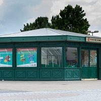 Point Information Tourisme - Disneyland Paris