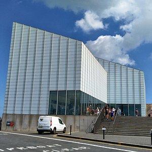 Turner Contemporary.