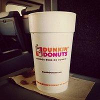 Coffee for the train. Win!