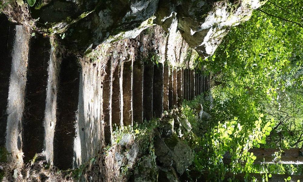 Ein kühlender Ausflug von Sapareva Banja