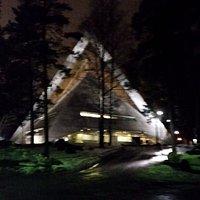 Church in Hyvinkää