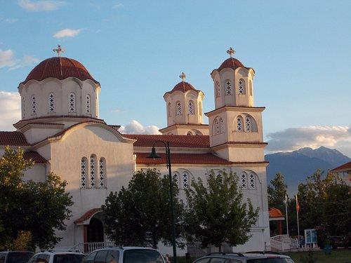 St. Procopius Church