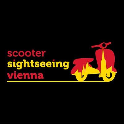 scooter sightseeing vienna