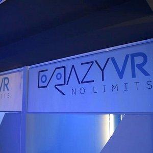 CrazyVR