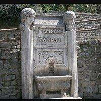 Fontana del Campari