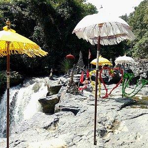 #Air Terjun Blangsinga ..