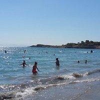 Thalassea beach