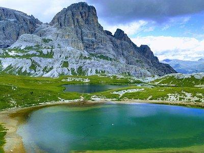 Lago Bodensee verso il Locatelli