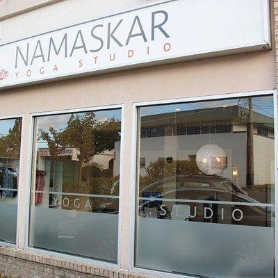 Namaskar Yoga Studio