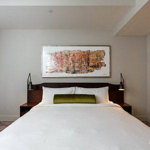 The Two-Bedroom Loft at The Marmara Park Avenue