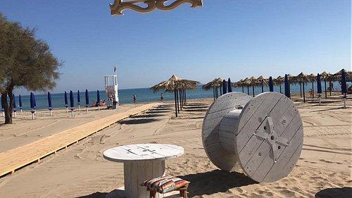 Strand Lido San Benedetto