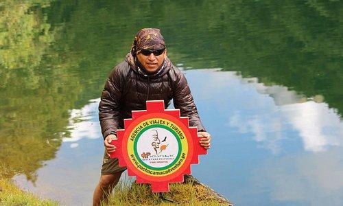 excelente experiencia en la laguna Ancascocha  del Santuario Nacional del Ampay