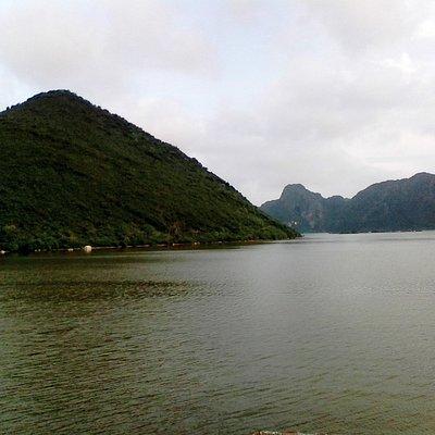 Dong Thai Lake