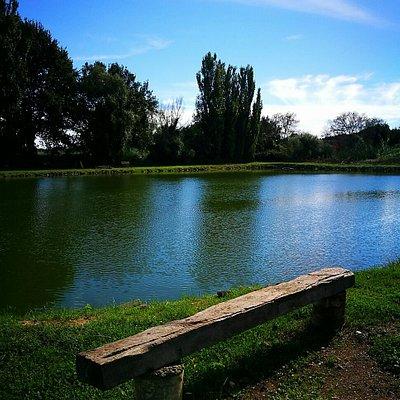 Lago Arcobaleno