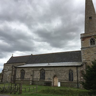 St Peter's Church South Somercotes