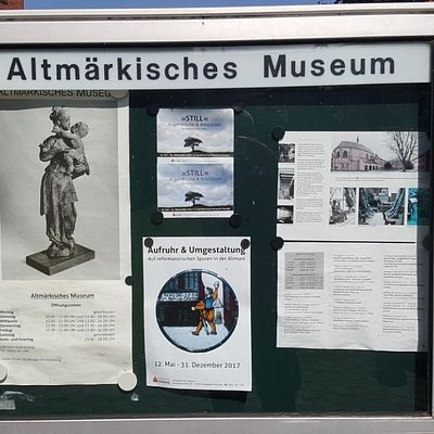 Altmärkisches Museum