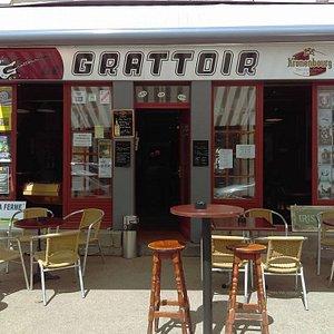 Bar Le Grattoir