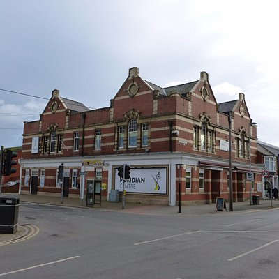 The Meridian Centre, Withernsea