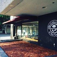 Coffee Bean & Tea Leaf - Hillel at UCLA