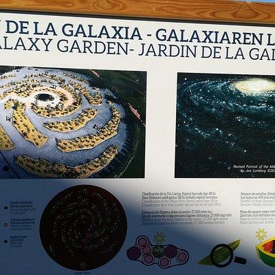 Jardin de la Galaxia