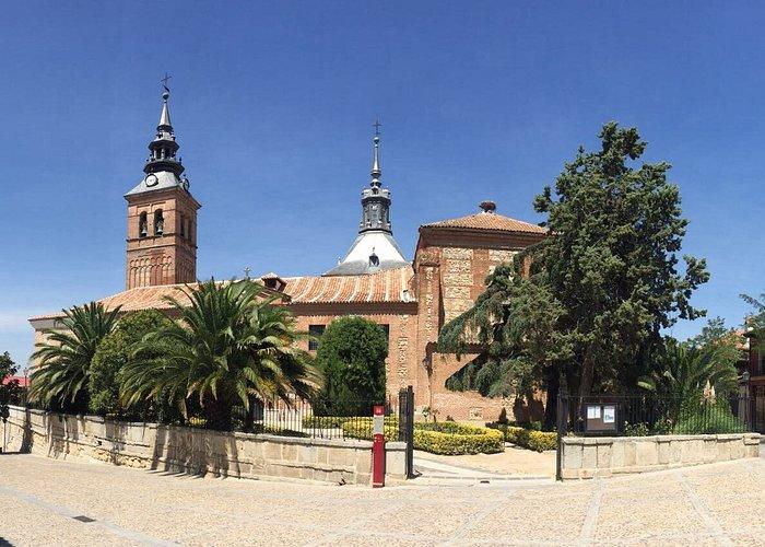 Church of Inmaculada Concepcion
