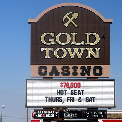 Gold Town Casino, Pahrump, Nevada