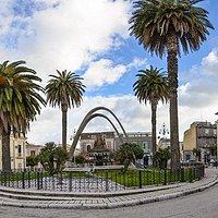 Santuario della Madonna della Fontana