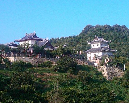 The Museum from Konren-ji Temple