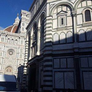 Colonna di San Zanobi.