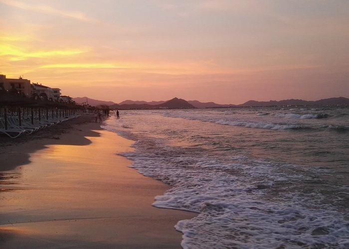 Beach - Boardwalk / Strand - Promenade