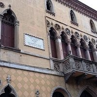Palazzo Romanin Jacur