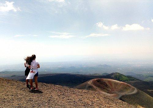 Escursione Etna e Natura