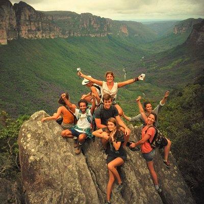 Come discover the Pati valley ! !