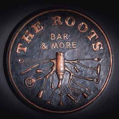 The Roots Logo