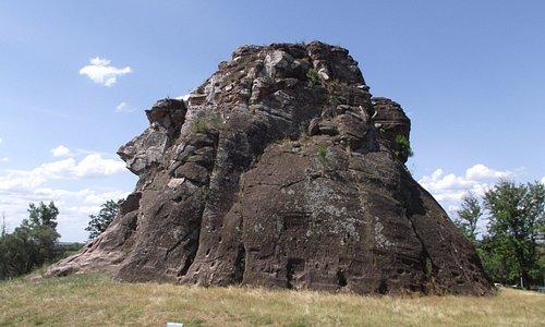Piedra Pintada / Artigas UY.