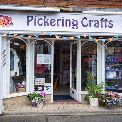 Pickering Crafts