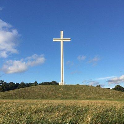 Papal Cross Phoenix Park Dublin 8