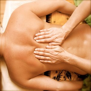 Many massage therapies to suit you