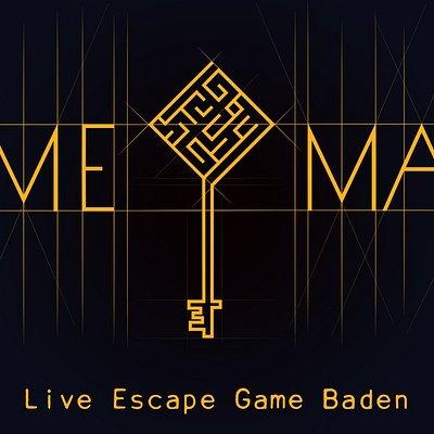Time Maze - Live Escape Game Baden