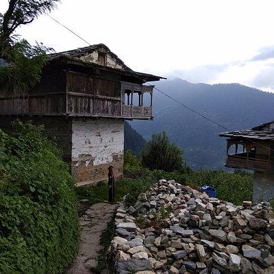 Village view - Chehni Kothi