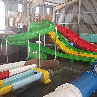 slides galore