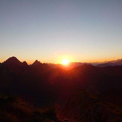 ..sunrise 2.